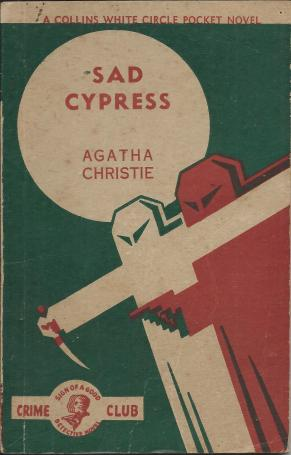 CC Christie Sad Cypress